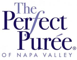 Perfect Puree logo