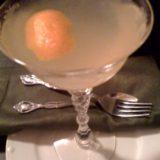 Breakfast Martini 3 round