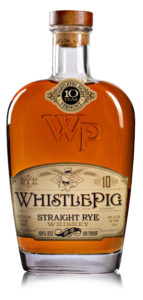 WhistlePig White