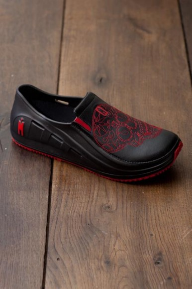 Mozo Shoes Skull Series