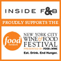 NY Food & Wine Festival