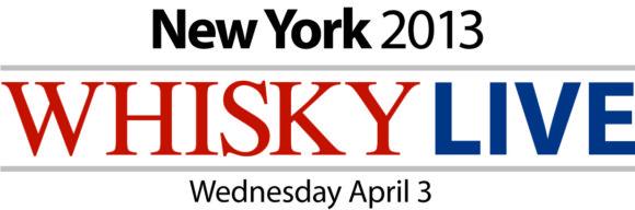 Whisky Live NY 2013 logo