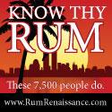 Rum Renaissance 2012 ad