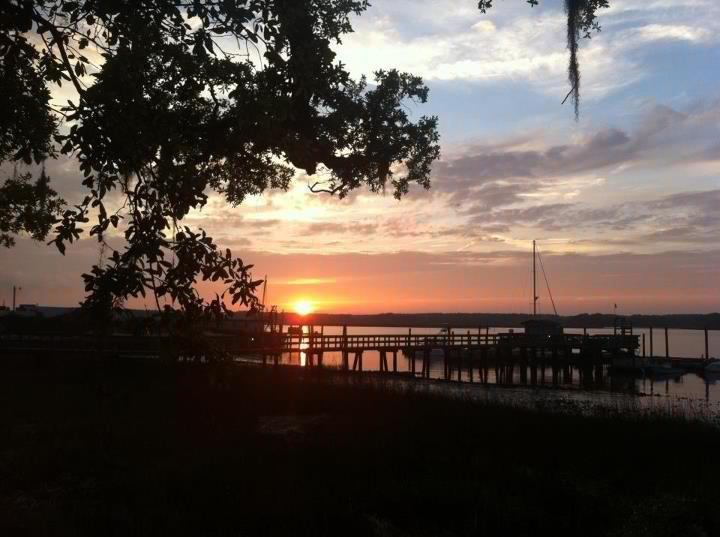 Photo courtesy of Hilton Head Island-Bluffton Chamber of Commerce