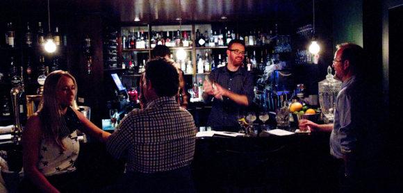 Best Drink image of bar by Jason Rowan