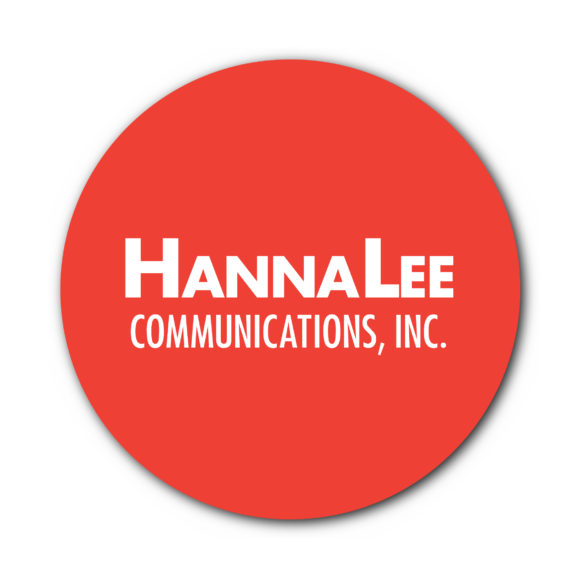 Hanna Lee Communications logo
