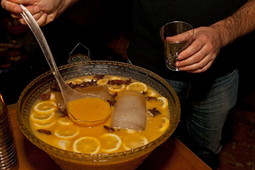 Photo courtesy of Rum Renaissance