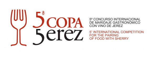 Copa Jerez 2013 5th annual logo
