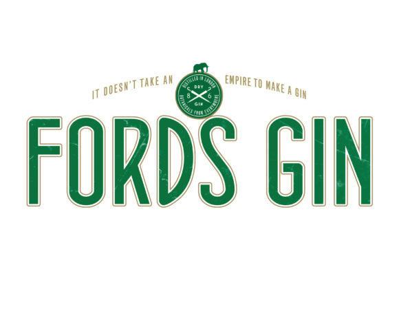86 000_FG_FORDS GIN TYPE WITH STRAPLINE AND STAMP
