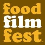 FoodFilmFest Logo