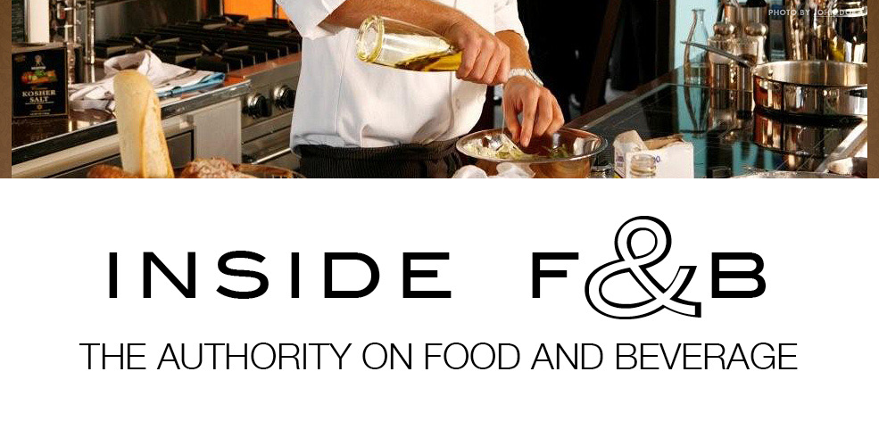 Inside F&B